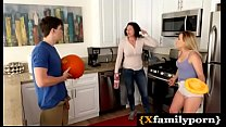 brother praked his step sis by putting his dick in pumpkin xfamilyporn.com