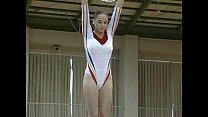 corina topless gymnastics