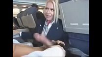 flight attendant gives head callmepanty.com
