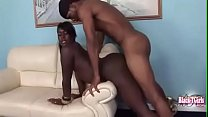 horny darksome tgirl slut jayla getting dicked down