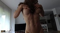 sexy fitness girl fuck sexi chica fitness follada